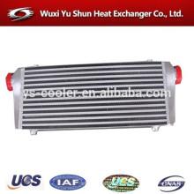 Hersteller von Stab- und Platten-Aluminium-Zwischenkühler-Rohrleitungssatz