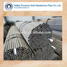 SCH40 A53 Cold Drawing Seamless Steel Pipes & Tubes Made In China
