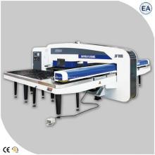 Máquina de punzonado hidráulico CNC