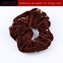 Fashion Hair Ornament Made of Fabric