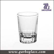Rock Bottom Shot Glass (GB070303H-2)