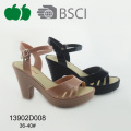 Fashion High Quality High Heel Sandal 2017