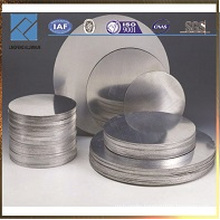Deep Drawing Aluminum Disc/Circle Sheet 1060