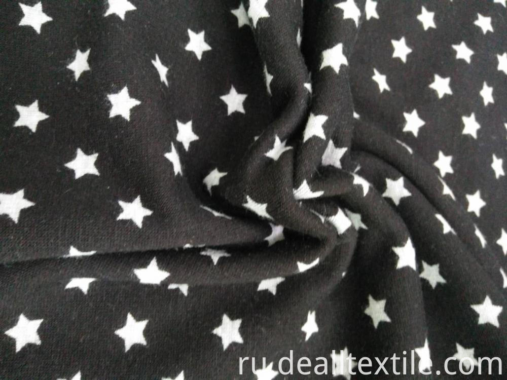 Fashion design knit fabric