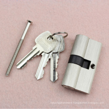 Popular Sale regular size knob cylinder lock with high security