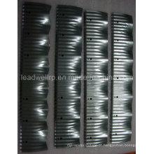 Fábrica de China com prototipagem / prototipagem de chapa metálica de precisão