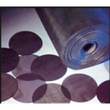 Mild Steel Black Wire Filter Manufactory