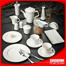 производит экономичные высокого качества фарфоровой посуды
