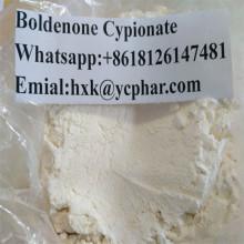Top Cycle Steroid Boldenone Cypionat für Muskelaufbau CAS 106505-90-2