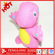 cute gift for children plush money pot