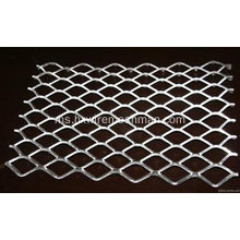 Hexagonal Expanded Mesh Metal