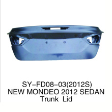 FORD MONDEO 2013 Trunk Lid