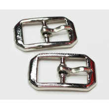 Moda Metal Pin Buckle para sapatos