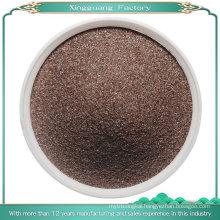Brown Powder Fused Aluminum Oxide Abrasive Tools