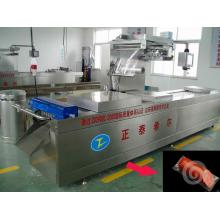 Sausage Food Plastic Vacuum Packaging Machine