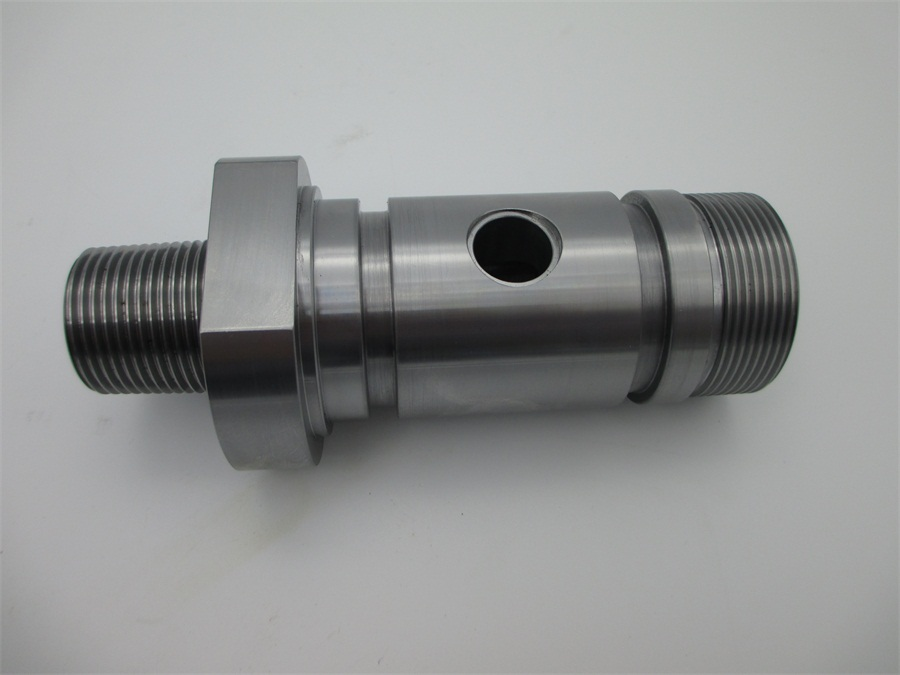 Aerospace Precision Machining