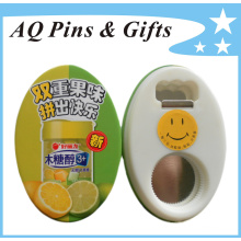 Tinplate Button Badge for Bottle Opener (button badge-52)