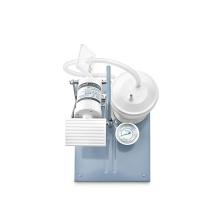 Medical Portable manual foot pedal Phlegm Suction Machine