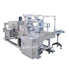 PW-800H Máquina automática de encogimiento por contracción