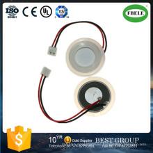 4W Buzzer and Contactor Ceramic Piezo Electronic Piezo