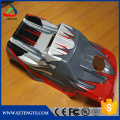 new design plastic toy car mould body shell