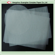 OEM Size Non Stick Baking Paper with Silicone Coating