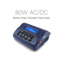 Баланс зарядное устройство 80W