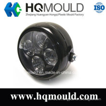 Injection Mould for Motorcycle Headlamp