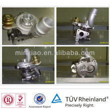 Turbo GT1549 703245-0002 751768-5004 717345-0002 For Renault Engine