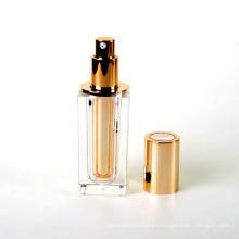 15ml Plastic Acrylic Cosmetic Lotion Bottle (EF-L22015)