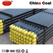 Quarry Mine Railway Tunnel Rock Tapered Drilling Rod for Sale