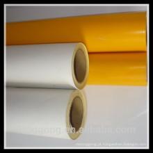 PVC Sandblasting Film para vidro