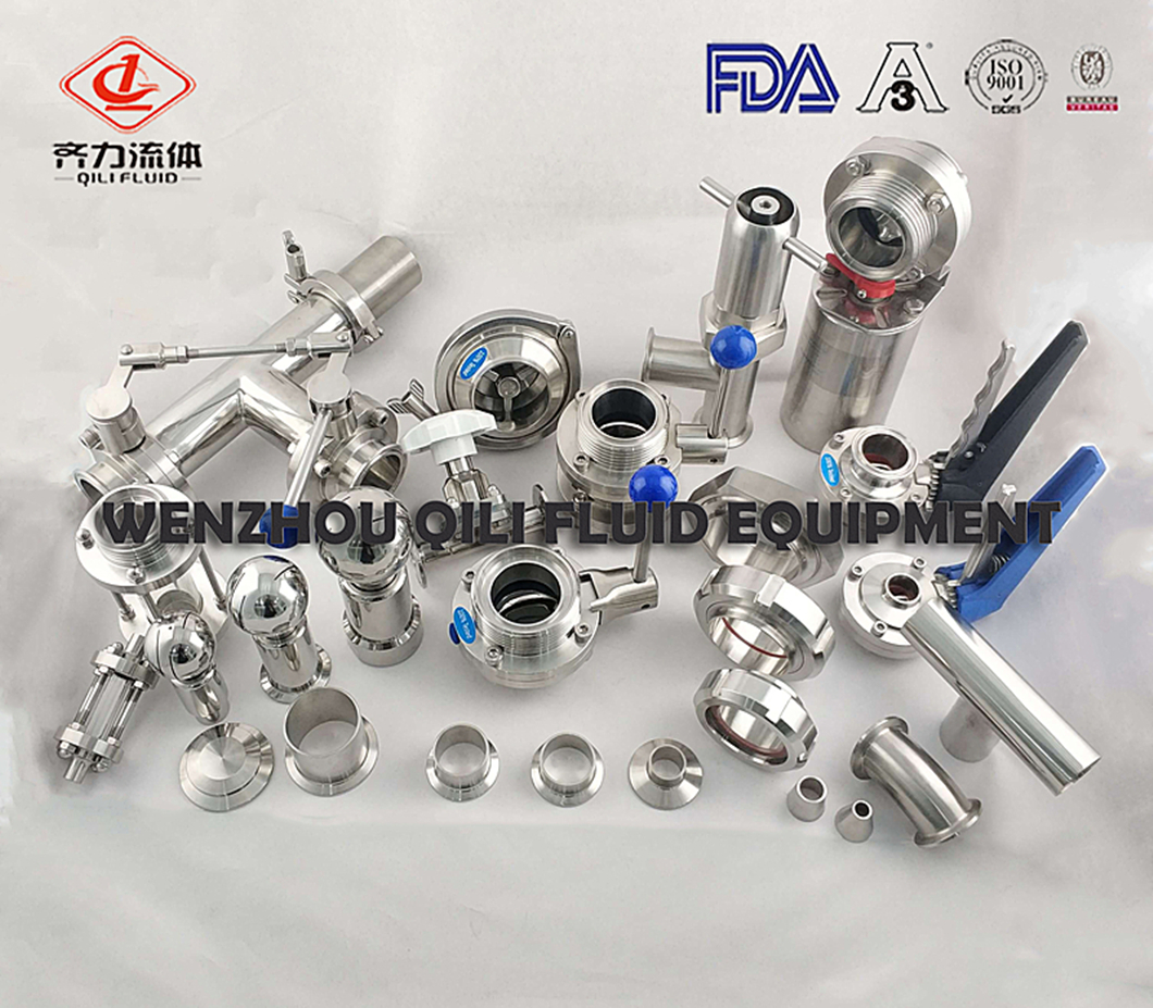 Food grade Fittings
