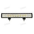 41inch 12V 260W Single Row CREE LED Light Bar