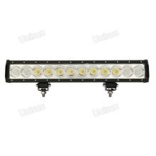 25inch 12V-24V 160W Single Row LED ATV/UTV Light Bar