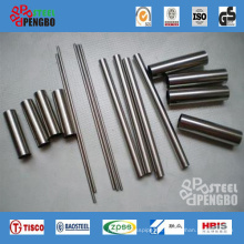 Tubería de acero inoxidable ASTM A268 Tp410