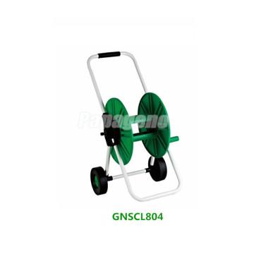 High Quality Steel Garden Hose Reels Cart