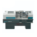 CK6140-1500mm Flat Bed CNC Turning Machine Economical CNC lathe Processes for various shaft and disc parts