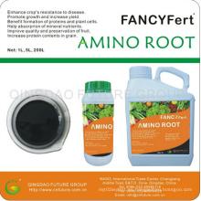 Acondicionador de Suelo Fertilizante Orgánico Líquido Fancy Fert Amino Root
