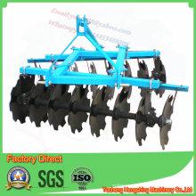 Grade de disco da máquina da agricultura para o rebento de suspensão do poder do trator do Tn