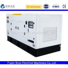 Prix approuvé Quanchai 230V 50Hz 25kva générateur diesel