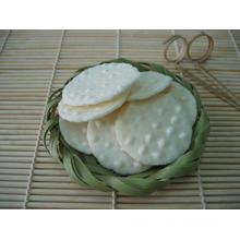 HACCP Certification high protein fried rice crackers