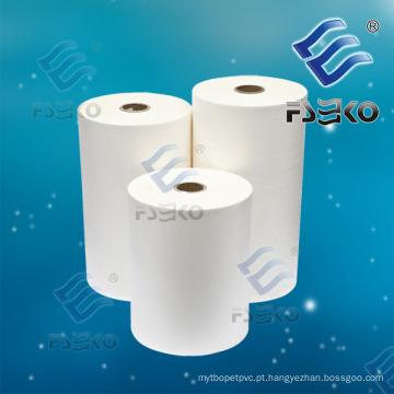 Rolo-Super vara de rolo de laminação térmica Digital BOPP + EVA com adesivo de EVA