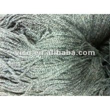 2 / 26NM 100% POLIESTER HIGH BULKY YARN