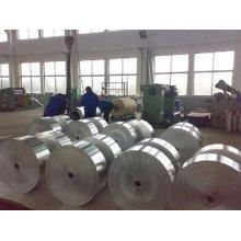 Bobine en aluminium Finish Mill 1050 1060 1070 1100
