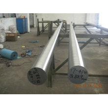AISI 630 / barres rondes en acier inoxydable 17-4PH