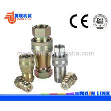 Hydraulic Couplers