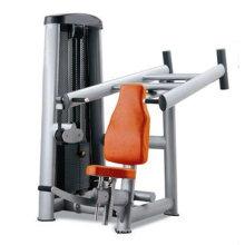 Коммерческие спортивные фитнес-тренажеры Шолдер пресс XH7701