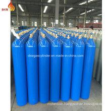 40L Oxygen Gas Cylinder Iran Type