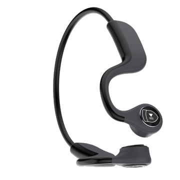portable bone conduction,sound amplifier bone conduction, 5.0 bt bone conduction headphones
